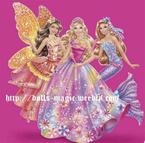 Film Barbie Et La Porte Secrète   barbie et la porte secr 232 te les photos