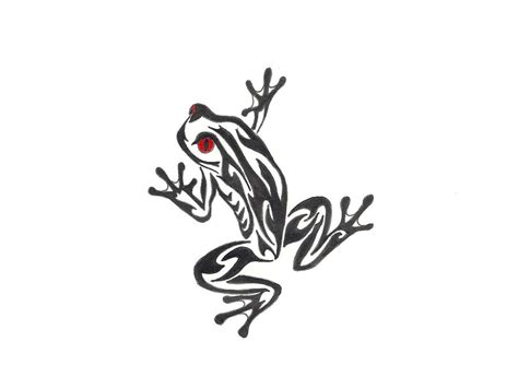 tattoo tribal ideas frog tattoos designs ideas and meaning tattoos for you