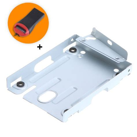 Hardisk Ps3 ps3 slim disk drive mounting bracket cradle for sony ps3 system sk ebay