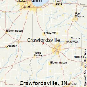 homes for crawfordsville in best places to live in crawfordsville indiana