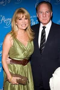 Frank gifford kathie lee gifford her husband frank gifford and hoda