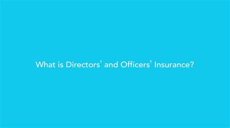directors and officers insurance from aig in philippines