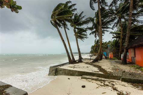 Do You Have Windstorm Insurance?   Floridian Coastline