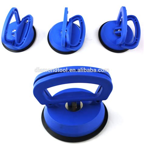Mighty Suction Cup Pump Suction Cup Lifter Vacuum Hand