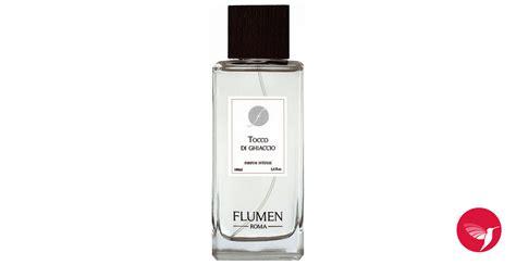 Parfum Di C F Perfumery tocco di ghiaccio flumen profumi parfum een nieuwe geur