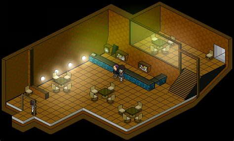 club room wiki the chromide club habbo wiki the wiki about everything habbo