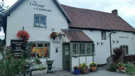 Cottage Of Content Bidford by Cottage Of Content Tradition Olde Pub