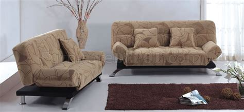 two tone living room furniture two tone beige ornamental fabric living room set