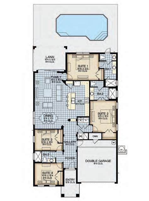 providence homes floor plans home design inspirations