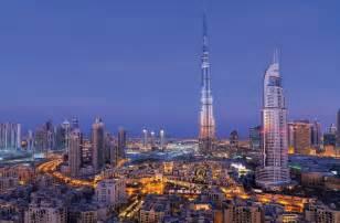 Emaar Hospitality Achieves 7 Revenue Rise In 2013 Dubai Skyline Cpp Luxury