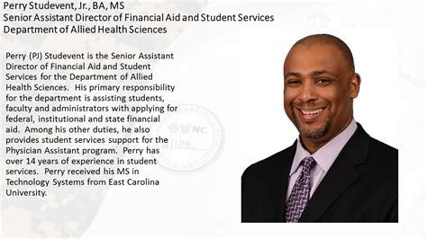 unc pa program about the program unc physician assistant program exhibit