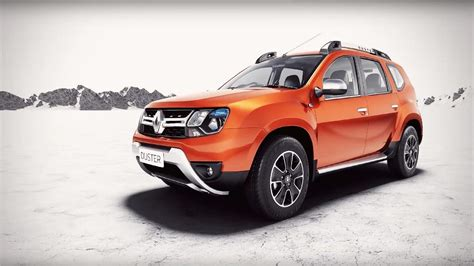 renault duster 2019 generation renault duster likely to come in 2019