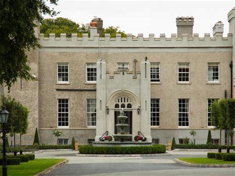 Bellingham Castle nabs place on Best Wedding Venues in
