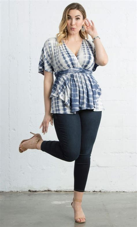 17 best ideas about plus size casual on curve