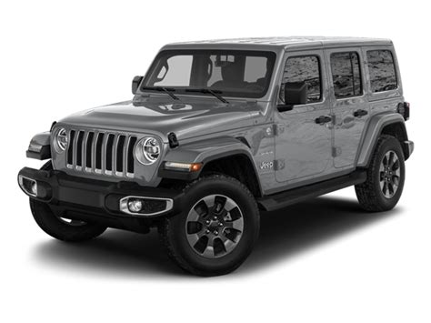 Metro Chrysler Jeep by Stock 8j464 New 2018 Jeep Wrangler Unlimited Chicopee