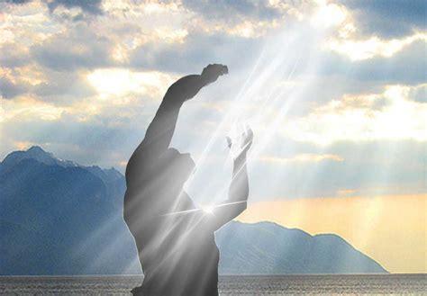 imagenes de jesus victorioso en su luz mensajes de animo com