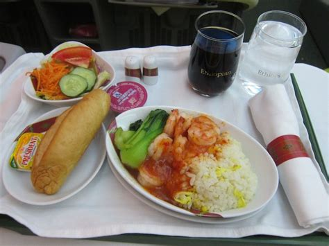 review airlines business class 787 beijing to addis ababa one mile at a time