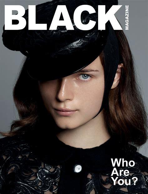 black magazines de rijk by paul empson in louis vuitton for black magazine 15