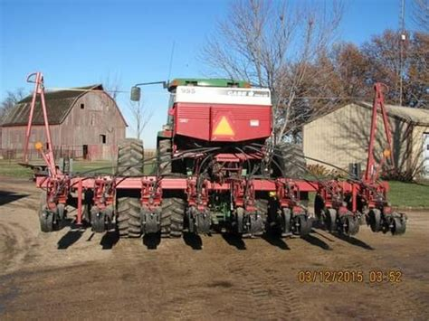 ih 955 planter for sale by owner on heavy equipment