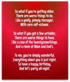 best 25 birthday poems ideas on birthday message for bar crafts