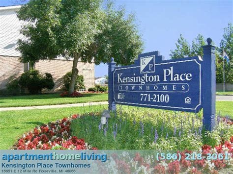 houses for rent in roseville mi kensington place townhomes apartments roseville apartments for rent roseville mi