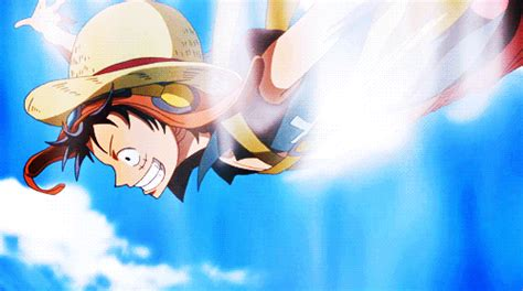Wallpaper Gif One Piece   one piece gif find share on giphy