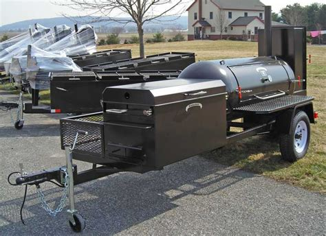 chicken bbq pit trailer bbq smoker trailers ts250 barbeque smoker