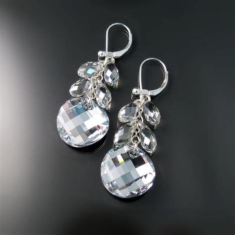 swarovski jewelry ideas swarovski earrings zoran designs jewelry