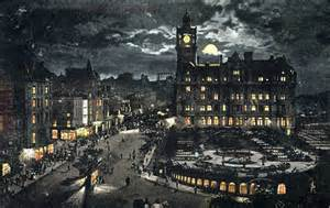Edinburgh Top Bars Haunted Edinburgh Smart Traveller