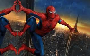 hd spiderman wallpaper mywallpapergalaxy