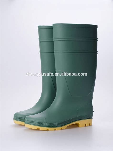 cheap rubber boots 2016 cheap wellies safety gumboots jelly shoes rubber