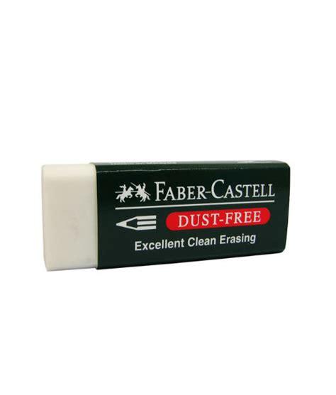 Faber Castell Eraser 7085 faber castell eraser dust free 7085 20 fp media