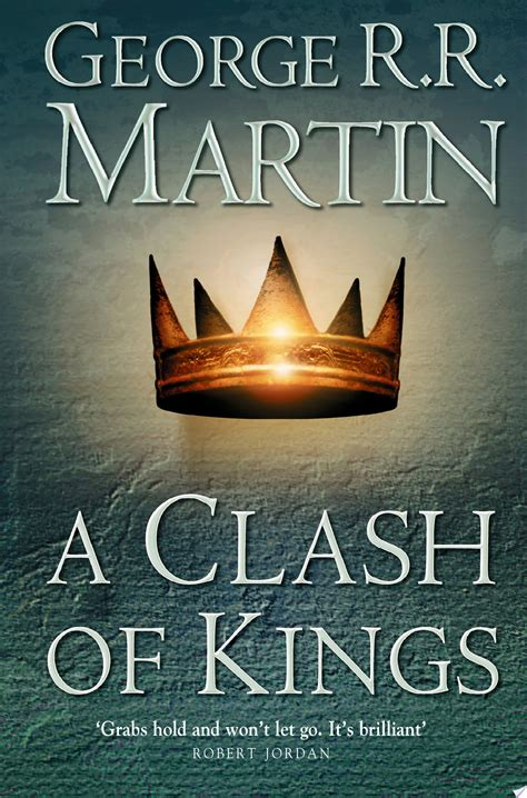 a clash of kings 0007447833 a clash of kings george r r martin