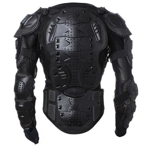 motocross full gear professional motorcycle full body protective armor jacket