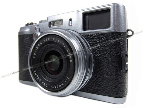 Kamera Fujifilm X100 die kamera testbericht zur fujifilm x100 testberichte dkamera de das digitalkamera magazin