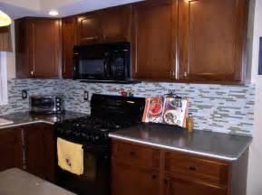 Kitchens With Backsplash Tiles kitchen tile backsplash ideas with white cabinets