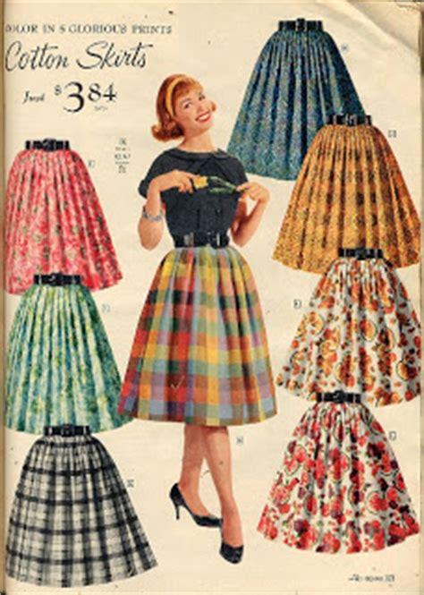 imagenes retro años 50 hist 243 ria da moda anos 50 parte 3 moda feminina