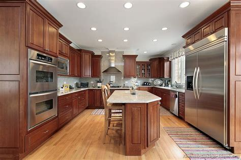 pictures of kitchens traditional dark wood kitchens pictures of kitchens traditional medium wood kitchens