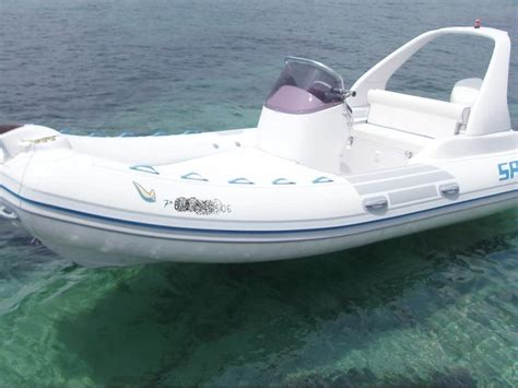 inflatable boat jamaica sacs jamaica s530 in ibiza inflatable boats used 68495