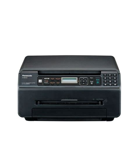 Toner Panasonic panasonic kx mb 1500 multi function laser printer buy