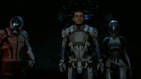 Sony Ps4 Mass Effect Andromeda mass effect andromeda ps4 and ps4 pro frame rate