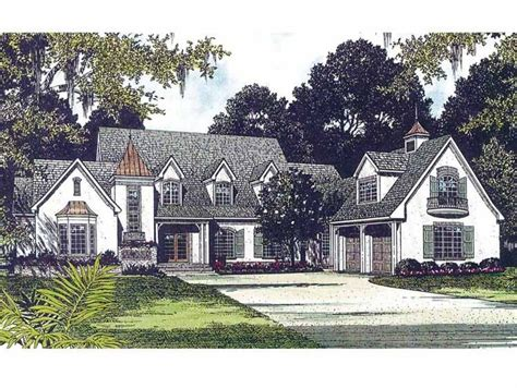 european cottage house plans eplans country house plan charming european
