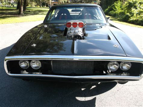 1970 dodge charger car 1970 dodge charger fast and furious stunt prop car