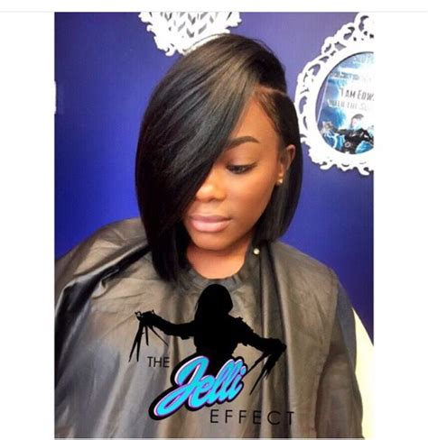 long bob sew in hairstyles 1851 best images about bobs medium length fluffy styles