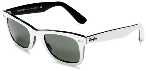 black and white ray ban wayfarers white wayfarer ray bans uk www tapdance org