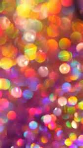 colorful glitter colorful glitter bokeh iphone 6 6 plus and iphone 5 4