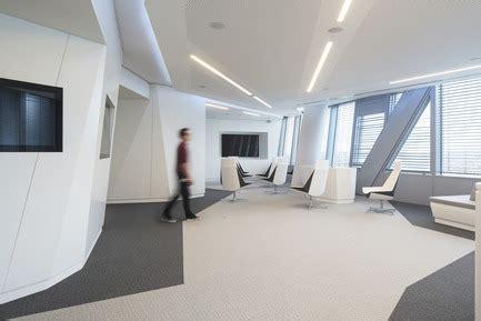 siege social thales v2com fil de presse design architecture de vivre
