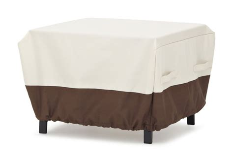 Outdoor Patio Furniture Cover Strathwood Side Table Furniture Cover Patio Table Covers Garden Outdoor