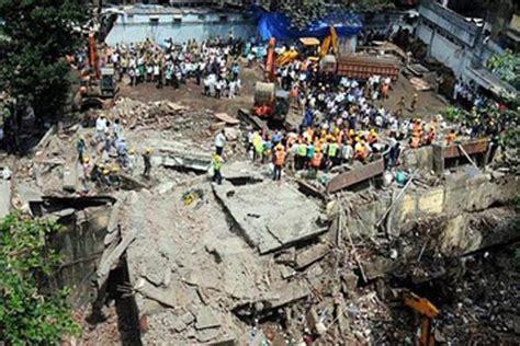 film barat jembatan runtuh satu harapan bangunan 4 lantai runtuh di mumbai enam