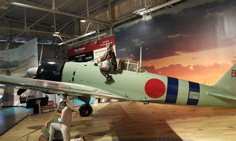 battle of okinawa museum display pearl harbor aviation museum displays famous warbirds of